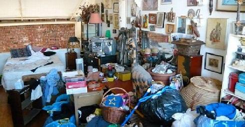 подготовка квартиры преред обработкой от клопов